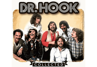 Dr. Hook - COLLECTED -COLOURED- - (Vinyl)