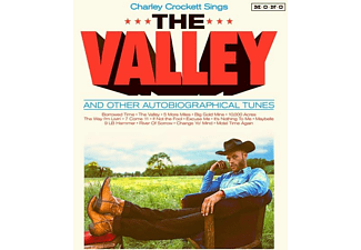 Charley Crockett - Valley - (Vinyl)