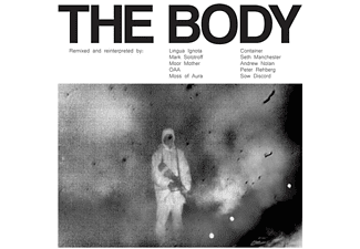The Body - Remixed - (LP + Download)