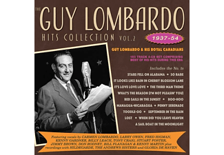Guy & His Royal Lombardo - GUY LOMBARDO HITS.. - (CD)