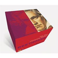 VARIOUS - Beethoven – The Complete Edition [CD + DVD Video]