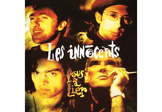 Les Innocents - Fous a Lier (2LP+CD) - (LP + Bonus-CD)