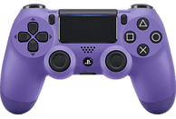 SONY  DUALSHOCK 4 Wireless-Controller Electric Purple Controller} Electric Purple