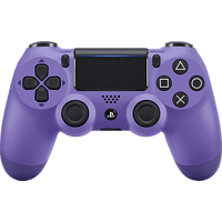 SONY  DUALSHOCK 4 Wireless-Controller Electric Purple Controller, Electric Purple