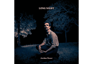 Jordan Moser - Long Night - (CD)