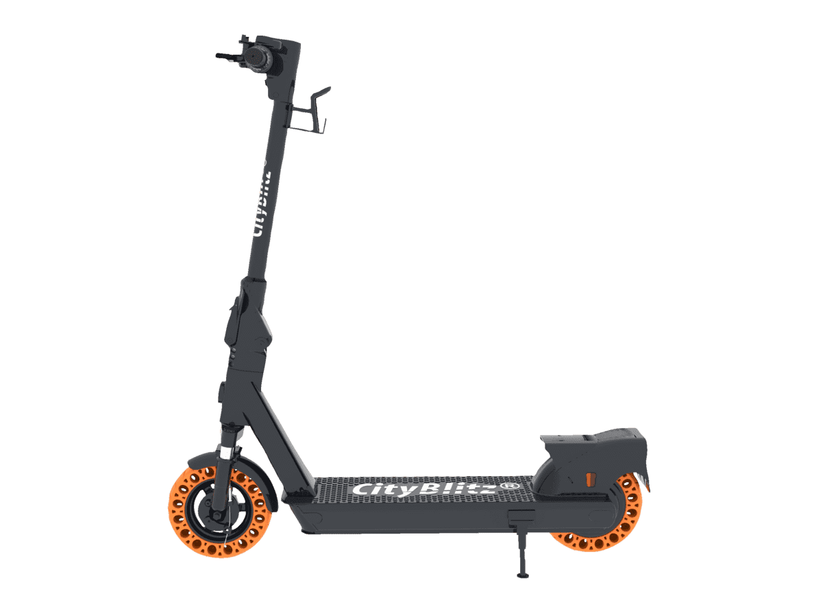CITY BLITZ E-Scooter Flash