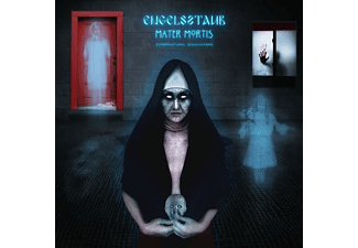 Engelsstaub - Mater Mortis - (CD)