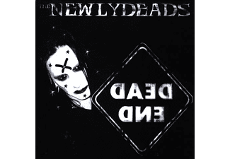 Newly Deads - DEAD END - (Vinyl)