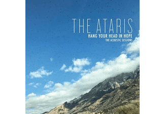 The Ataris - Hang Your Head In Hope.. - (CD)