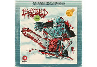 Exhumed - HORROR - (Vinyl)