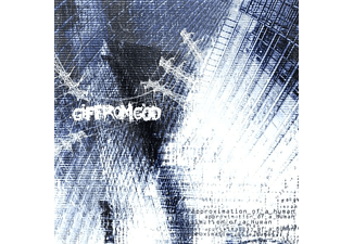 Gif From God - approximation_of_a_human - (Vinyl)