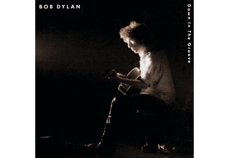 Bob Dylan - DOWN IN THE GROOVE - (Vinyl)