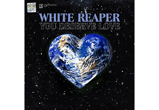 White Reaper - You Deserve Love - (Vinyl)