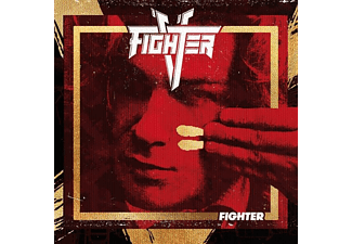 Fighter V - Fighter - (CD)