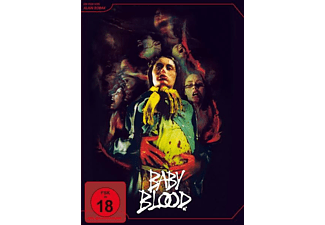 Baby Blood (uncut) (Special Edition) - (DVD)