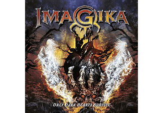 Imagika - ONLY DARK HEARTS.. -LTD- - (CD)