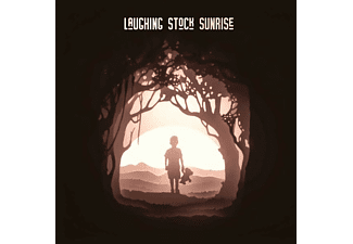 Laughing Stock - Sunrise (Black Vinyl) - (Vinyl)