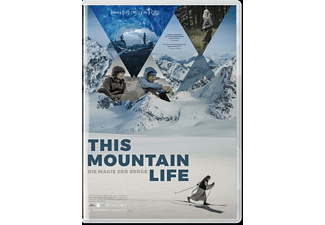 This Mountain Life - Die Magie der Berge - (DVD)