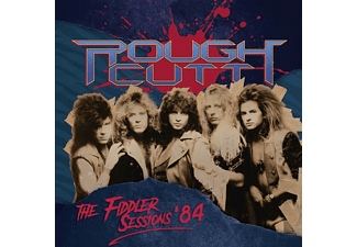 Rough Cutt - Fiddler Sessions '84-LTD- - (Vinyl)