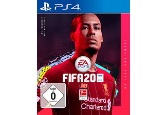 FIFA 20 - Champions Edition [PlayStation 4]