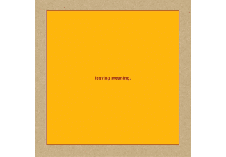 The Swans - LEAVING MEANING - (CD)