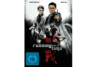 Running Out Of Time - (DVD)