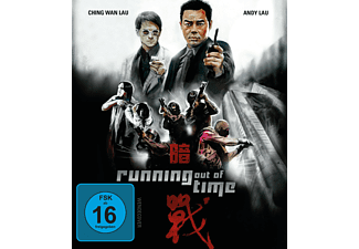 Running Out Of Time - (Blu-ray)