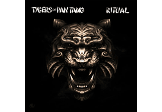 Tygers Of Pang Tang - Ritual - (CD)