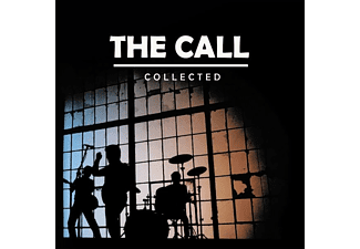 Call - Collected-Coloured- - (Vinyl)
