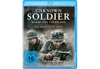 Unknown Soldier - TV-Serie Blu Ray - (Blu-ray)