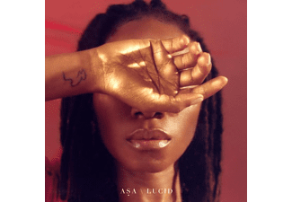Asa - Lucid (limited) - (CD)