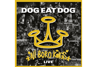 Dog Eat Dog - ALL BORO KINGS LIVE - (Vinyl)