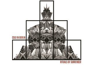 Cold In Berlin - Rituals Of Surrender (Ltd.Col.Vinyl) - (Vinyl)