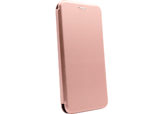 AGM 28610 Handyhülle, Huawei Y7 2019, Rosegold