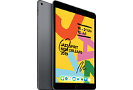 APPLE iPad (2019), Tablet, 32 GB, 10,2 Zoll, Space Gray