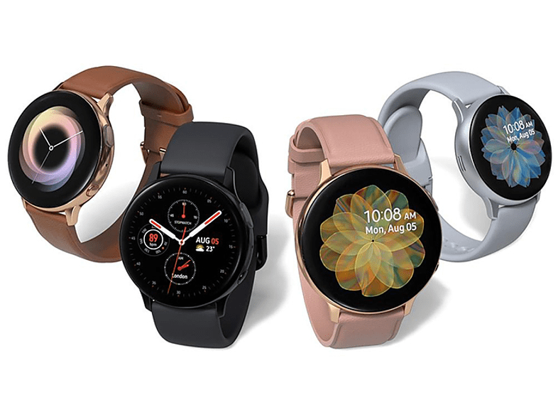 SAMSUNG Galaxy Watch Active 2 okosóra