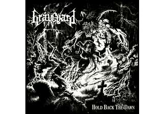 Graveyard (spain) - Hold Back The Dawn - (CD)