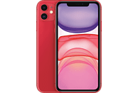 APPLE iPhone 11 128 GB (Product) Red Dual SIM