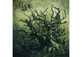 Maladie - Symptoms II - (CD)