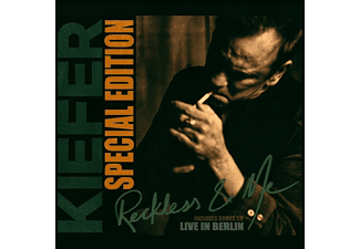 Kiefer Sutherland - Reckless & Me (Special Edition) - (CD)