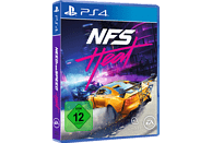 Need for Speed Heat [PlayStation 4]