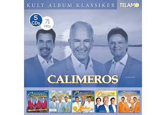 Calimeros - Kult Album Klassiker - (CD)