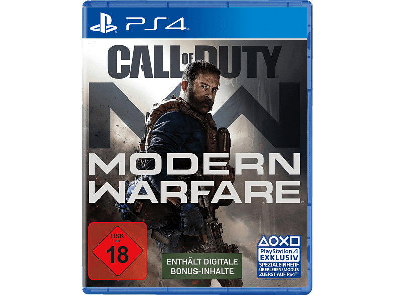 Call of Duty: Modern Warfare - jetzt bestellen