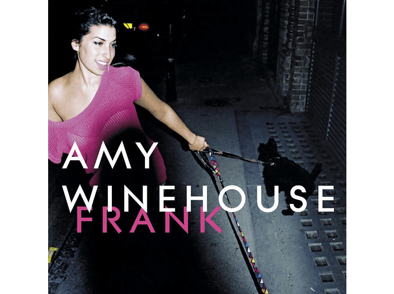 Amy Winehouse - Frank [Vinyl]