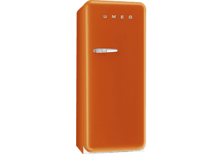 SMEG FAB28RO1 50's Retro Style - Orange Kylskåp