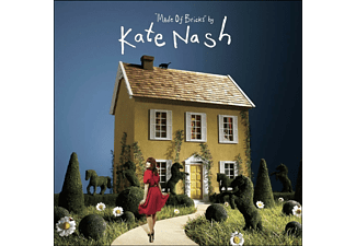 Kate Nash Made Of Bricks Pop CD