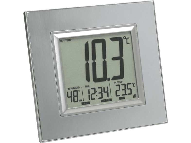 TECHNOLINE WS 8301 IT Wetterstation