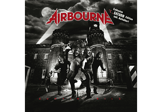 Airbourne - Airbourne - Runnin' Wild - (CD)