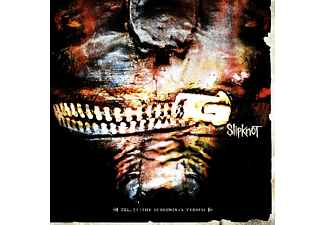 Slipknot - Slipknot - Vol. 3: The Subliminal Verses - (CD)