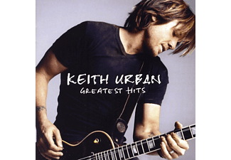 Keith Urban - Greatest Hits CD